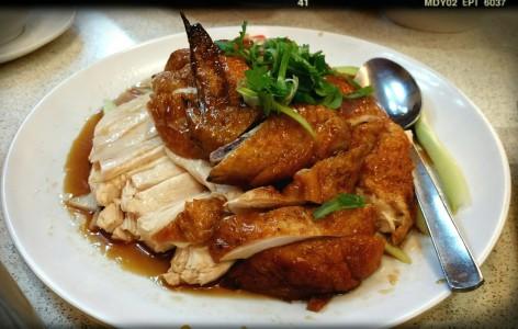 .Bugis.Street.Chuen.Chuen.Chicken.Rice.(津津餐食).Part.2.