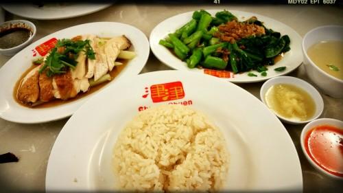 .Bugis.Street.Chuen.Chuen.Chicken.Rice.(津津餐食).Part.1.